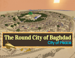 The Round City of Baghdad thumbnail image