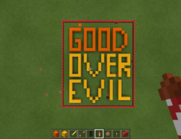 Epic Victory of Good over Evil thumbnail image