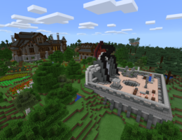 Redstone Lodge thumbnail image