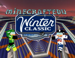 MHL Winter Classic Project thumbnail image
