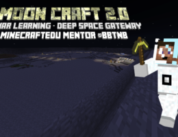 Moon Craft 2.0 Lunar Learning thumbnail image