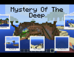 Mystery of the Deep thumbnail image