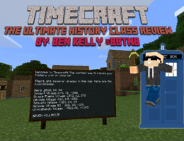 Timecraft – History EDU Review thumbnail image