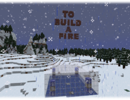 To Build a Fire thumbnail image