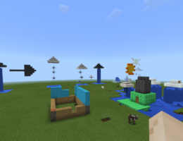 Minecraft Watercycle thumbnail image