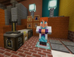 Learn to teach Chemistry with Minecraft thumbnail image