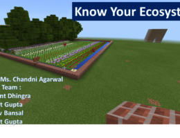 Know your Ecosystem thumbnail image